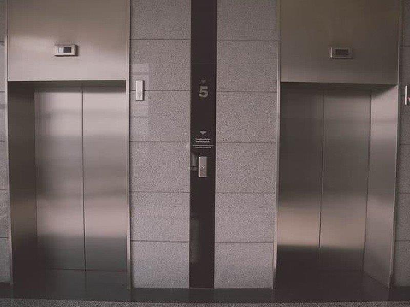 Acessórios para elevadores