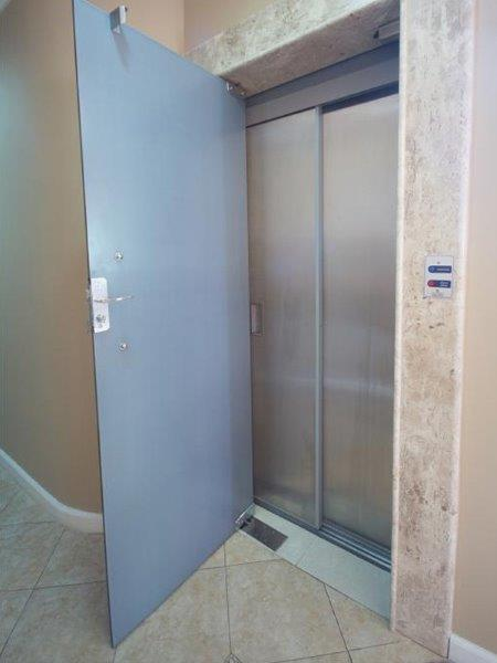 Assistência técnica em elevadores