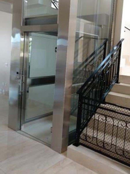 Componentes para elevadores