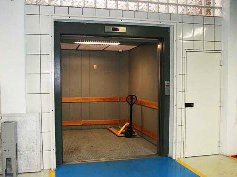 Embelezamento de elevadores