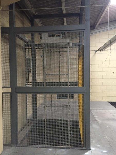 Fornecedores de peças para elevadores