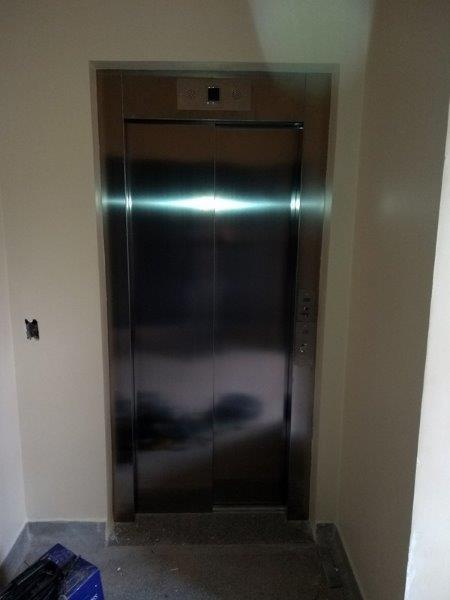 Manutenção de elevadores em diadema