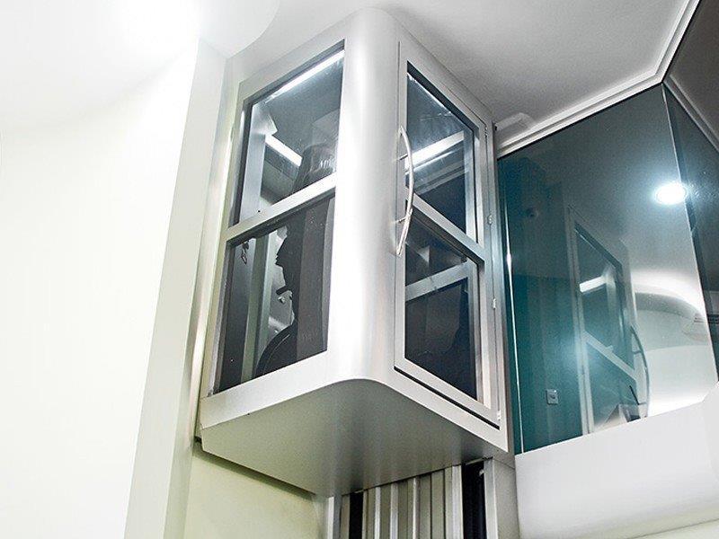 Peças para elevadores