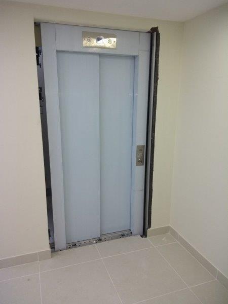 Peças para elevadores residenciais