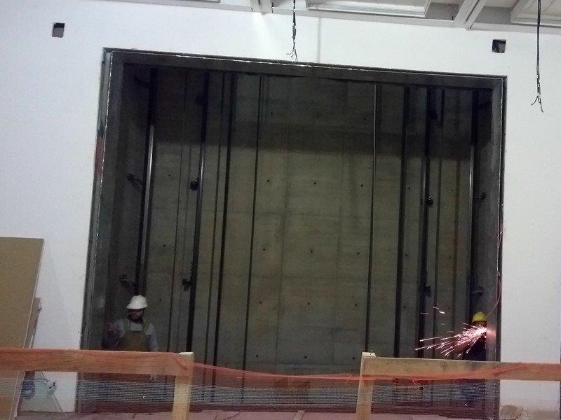 Reforma de elevadores prediais