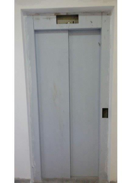 Reparo de elevadores