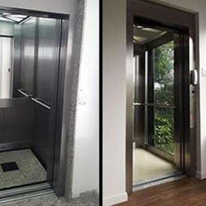 Manutenção de elevadores abc