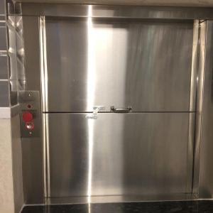 Manutenção em elevadores prediais