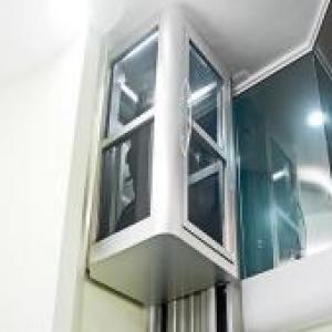 Peças para elevadores de carga
